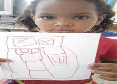 Menina morre por bala perdida em Realengo, Zona Oeste do Rio