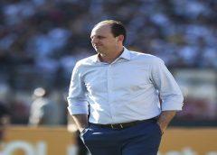 Após Sampaoli, Santos mira outro técnico estrangeiro e só abre exceção para Rogério Ceni