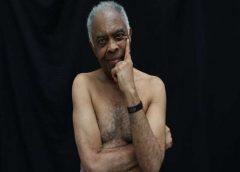 Gilberto Gil, de peito aberto, sobre sua obra e o Brasil