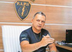"""""""O Estado assumiu o controle total das unidades prisionais"""", diz Mauro Albuquerque"""