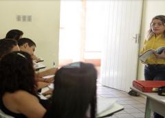 Inscrições da seleção para professor substituto em Fortaleza seguem abertas até 21 de dezembro