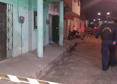 Homem com deficiência é morto a tiros no portão de casa em Fortaleza