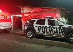 Grupo invade casa e mata idoso a tiros em Fortaleza
