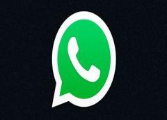 WhatsApp recebe modo escuro em beta no Android; veja como ficou!