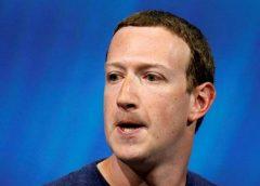 Facebook não vai alterar regras para anúncios políticos em 2020