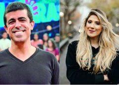 Após polêmica de assédio moral, Marcius Melhem é blindado na Globo
