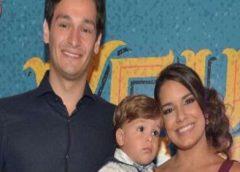 Bruno, neto de Benedito Ruy Barbosa, terá novela na Globo