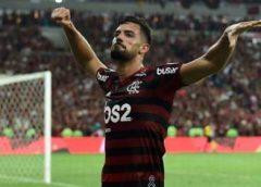 Flamengo encaminha venda de Pablo Marí para o Arsenal