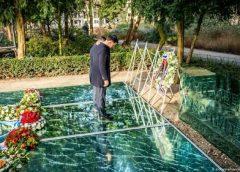 Holanda pede perdão inédito por papel no Holocausto