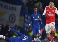 Com Gabriel Martinelli, confira a provável escalação do Arsenal para enfrentar o Bournemouth