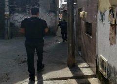 Operação prende foragidos da Justiça acusados de roubo, homicídio e tráfico em Fortaleza