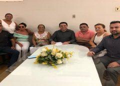 EDUCAÇÃO – Prefeito Lielson Landim concede reajuste de 12,84% a professores