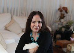 Regina Duarte terá agenda nesta quarta-feira em Brasília