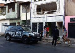 Operação contra o tráfico de drogas sintéticas cumpre mandados em Fortaleza e Caucaia