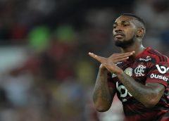 Entenda por que seleção sub-23 tentou, mas não chamou Gerson, do Flamengo, para o Pré-Olímpico