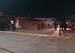 Dupla invade residência e mata adolescente de 14 anos na frente do pai em Fortaleza