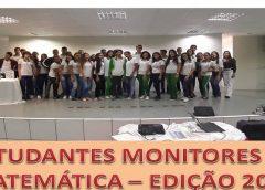 MAURITI-CE: EDUCAÇÃO: PROJETO TRAZ NOVA PROPOSTA DE ENSINO DA MATEMÁTICA