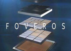 Primeira CPU Intel 3D Foveros é do tamanho de uma unha