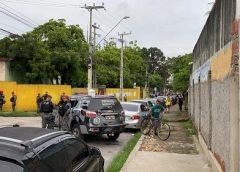 Governo do Ceará instaura 150 inquéritos contra policiais envolvidos em crimes militares