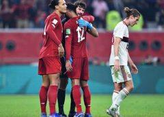 Contra o Atlético de Madrid, Liverpool tem pior desempenho ofensivo desde final contra Flamengo
