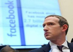 Zuckerberg diz que Facebook está pronto para pagar mais impostos, diante novas regras