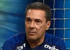 Luxemburgo afirma: 'Estou preparado para ser técnico da seleção brasileira'
