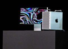Começam vendas no Brasil do Mac Pro, que pode custar até R$440 mil