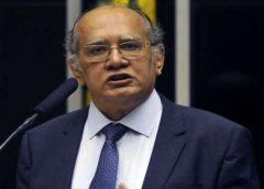 Ministro Gilmar Mendes pede respeito entre os Poderes da República