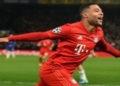 Bayern viaja para encarar Hoffenheim sem o lesionado Lewandowski