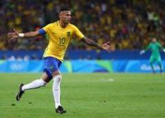 Depois de vetos em massa no Pré-Olímpico, CBF negocia para ter Neymar e trio do Real em Tóquio