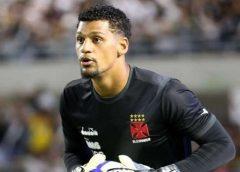 Goleiro reserva do Vasco é vítima de racismo em jogo pela Copa Sul-Americana