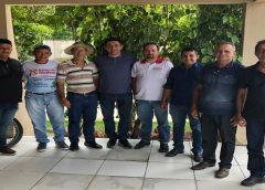 MILAGRES – Produtores de leite contarão com assistência técnica do Programa de Desenvolvimento Territorial