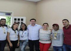 MELHORIA SALARIAL – Prefeito Lielson Landim concede aumento salarial para conselheiros tutelares