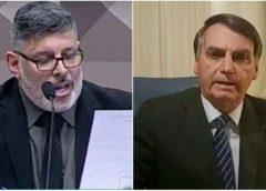 Frota entrará com pedido de impeachment de Bolsonaro
