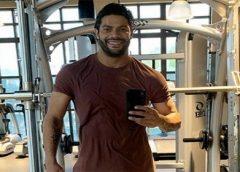 Hulk visita Palmeiras, mas alta pedida salarial impede acerto