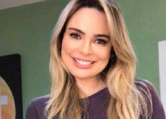 """Sheherazade diz sofrer ameaças de morte desde que """"ousou criticar"""" Bolsonaro"""