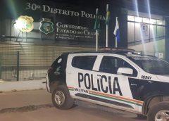 Outros dois suspeitos são capturados por sequestro e tentativa de roubo em lotérica da Messejana, em Fortaleza
