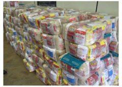 MEDIDAS CONTRA O COVID-19 Prefeitura de Milagres vai distribuir cestas básicas a famílias carentes durante o isolamento social