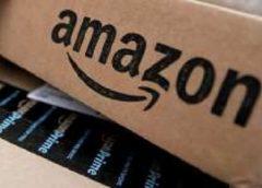 Amazon suspende envio de itens de comerciantes independentes para seus armazéns