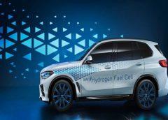 BMW X5 movida a hidrogênio chega em 2022 com ajuda da Toyota