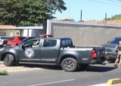 Suspeito de praticar dois estupros em menos de 48h é preso durante operação do Greco em Teresina
