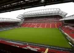 Liverpool cancela decisão de colocar empregados em licença remunerada