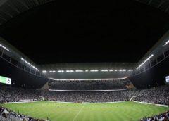 Corinthians não cumpre acordo da Arena e MP cobra quase R$ 40 mi