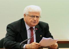 Coronavírus: Fachin nega prisão domiciliar para primeiro político condenado pelo STF na Lava Jato