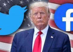 A advertência do Twitter que levou Trump a ameaçar fechar redes sociais
