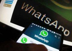 STF suspende julgamento sobre bloqueio do WhatsApp