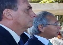 Bolsonaro sanciona com vetos projeto que libera R$ 60 bilhões a estados e municípios