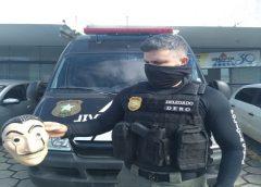 Polícia cumpre mandados contra suspeitos de roubo no Benedito Bentes, em Maceió
