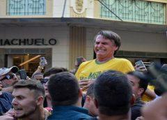 Atentado a Bolsonaro: MPF orienta arquivamento do inquérito
