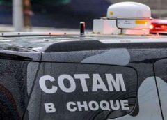 Dois PMs do Cotam são baleados no Eusébio; um suspeito é morto